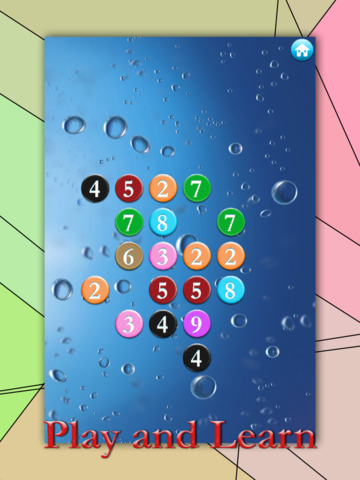 Amazing Number Quiz - Clever Brain Train Free screenshot 7