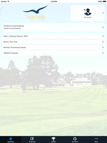 Pajaro Valley Golf Club screenshot 7