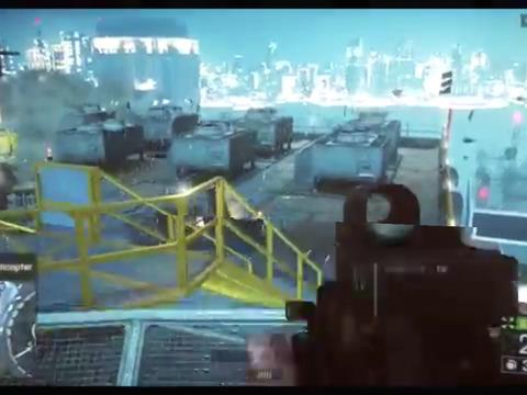 Learn To Play - Battlefield 4 Edition screenshot 9