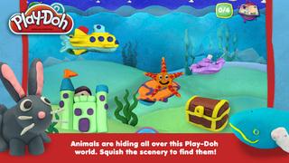 PLAY-DOH: Seek and Squish screenshot 2