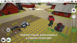Farming PRO 2015 screenshot 2