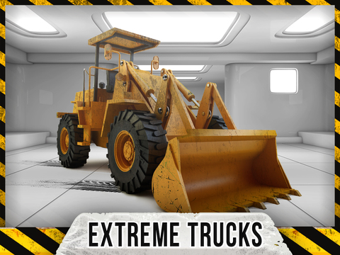 3D Construction Simulator - Extreme Trucks Driver screenshot 6
