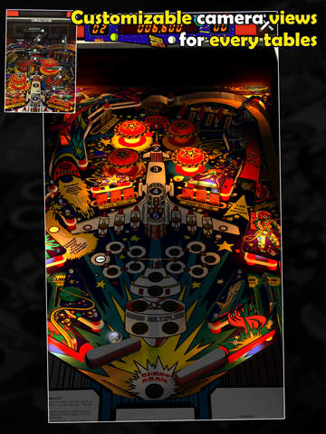 Zaccaria Pinball Master Edition screenshot 10