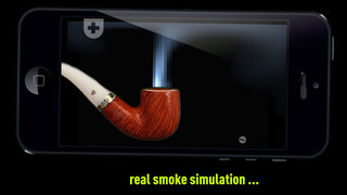 Magic Smoke Free - Interactive Smoke Simulation screenshot 4