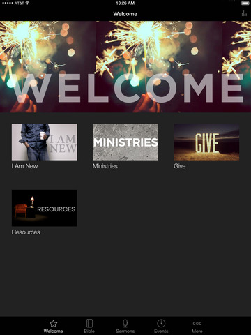 Living Hope App screenshot 4