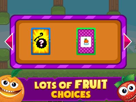 Fruit Fly Game screenshot 5