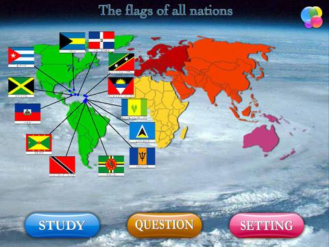 National flag quiz PVN screenshot 6