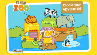 Pango Zoo screenshot 2