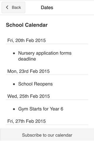 St Peter's Primary, Rossett - náhled