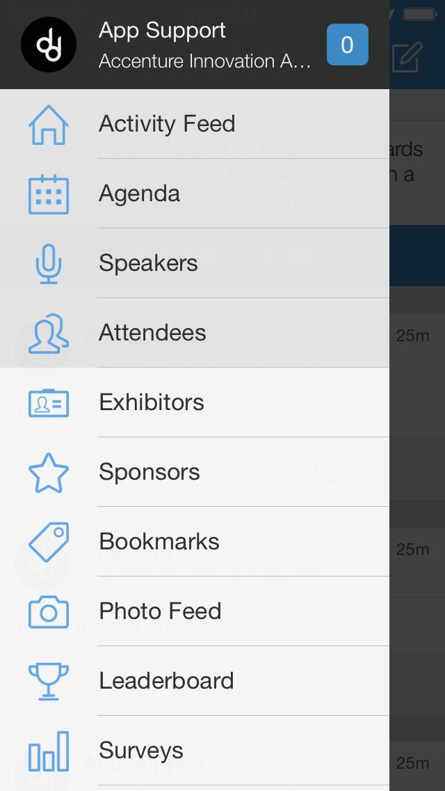 Accenture Innovation Awards 14 screenshot 2