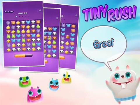 Super Mini Tiny Rush screenshot 7