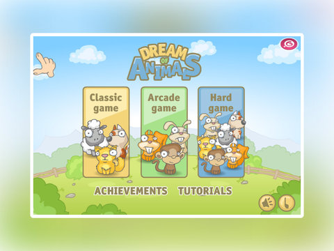 Dream Of  Animals screenshot 8