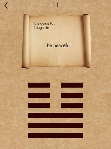 I Ching - The Smart Book screenshot 7