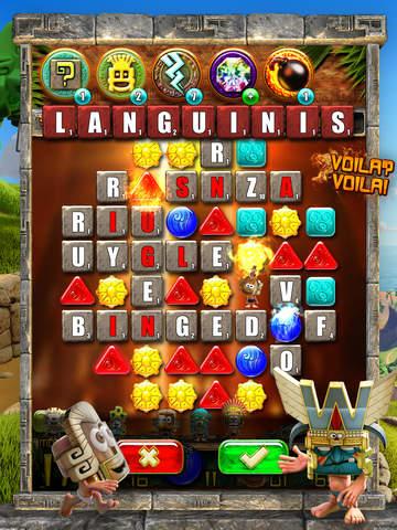 Languinis: Word Puzzle Game screenshot 9