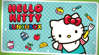 Hello Kitty Lunchbox screenshot 1