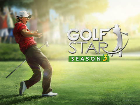 Golf Star™ screenshot 6