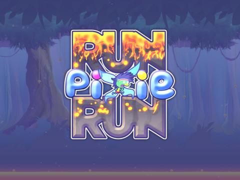 Run!Pixie!(奔跑吧!精灵) screenshot 5