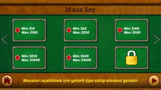Çanak OKEY (İnternetsiz) screenshot 3