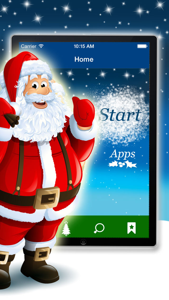 Merry Christmas Greetings - Holiday and Saison's Greetings screenshot 4