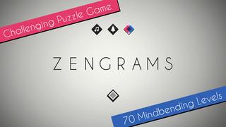 Zengrams screenshot #1