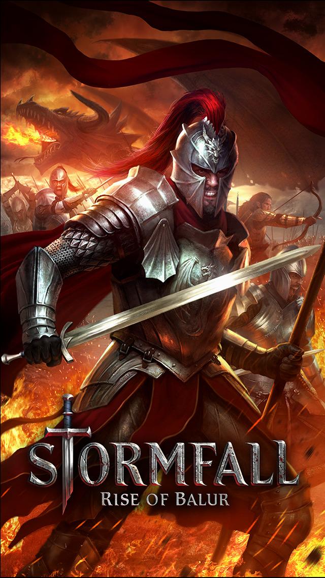 Stormfall: Rise of Balur screenshot 5