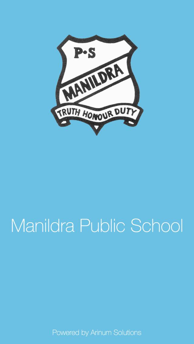 Manildra Public School screenshot 1