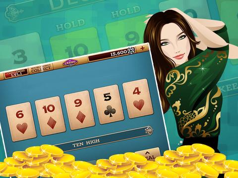Slots Groove screenshot 9