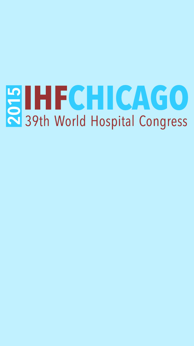 IHF 2015 Chicago screenshot 1