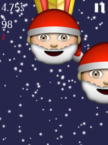 Silly Santa Sort screenshot 10