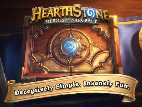 Hearthstone image #1