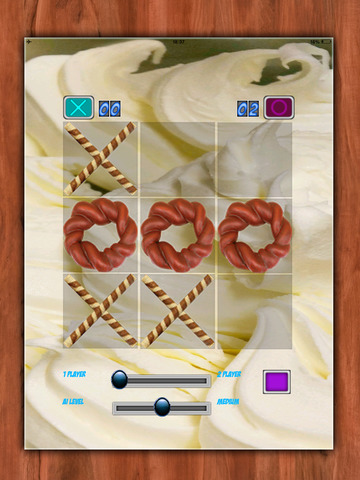 Cool - Tic  Tac  Toe screenshot 7