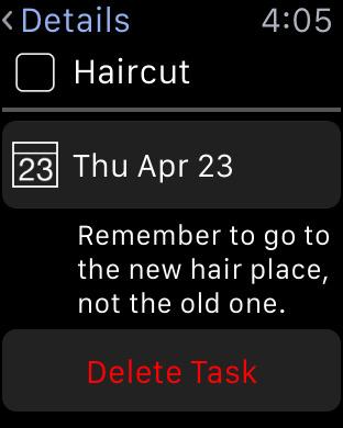 Todo - ToDo & Task List screenshot 15