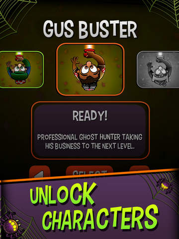 Monster Flash screenshot 9