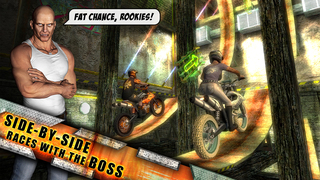 Rock(s) Rider screenshot 4