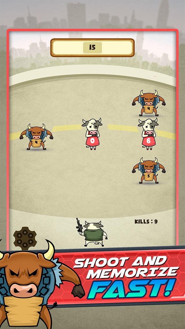 Cow Sniper screenshot 2