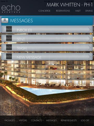 Echo Aventura screenshot 10