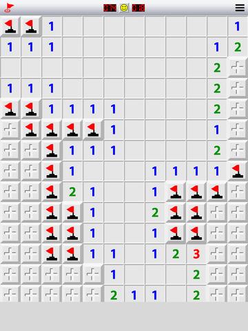 Minesweepеr screenshot 7