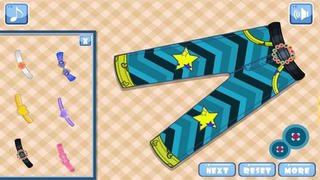 Jeans Makeover screenshot 1