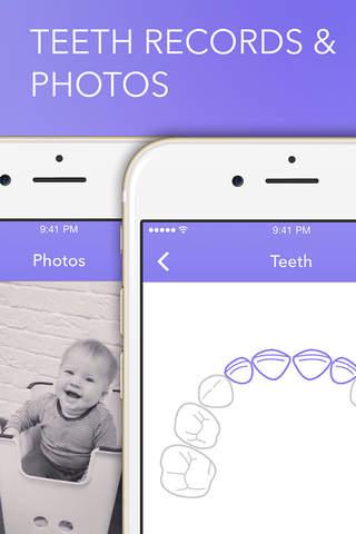 Awesome Baby Tracker Premium (Breastfeeding, diape - náhled