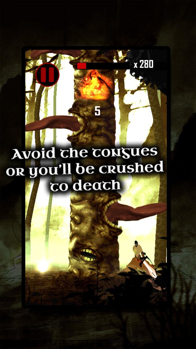 Slashing Demons screenshot 3