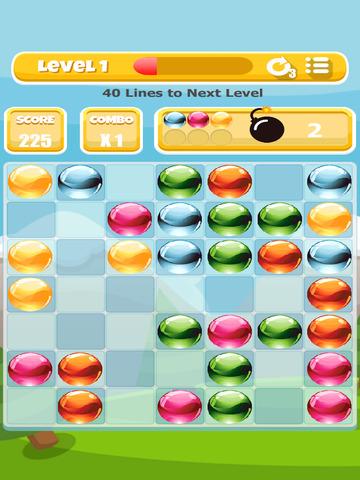 A Bubble Pop Match-4 Game screenshot 8