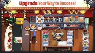 Cooking Dash™ screenshot 3