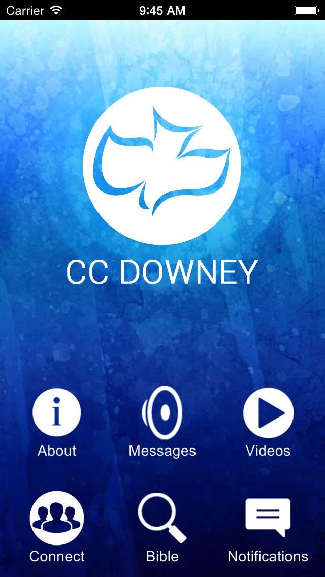 Calvary Chapel Downey screenshot 1