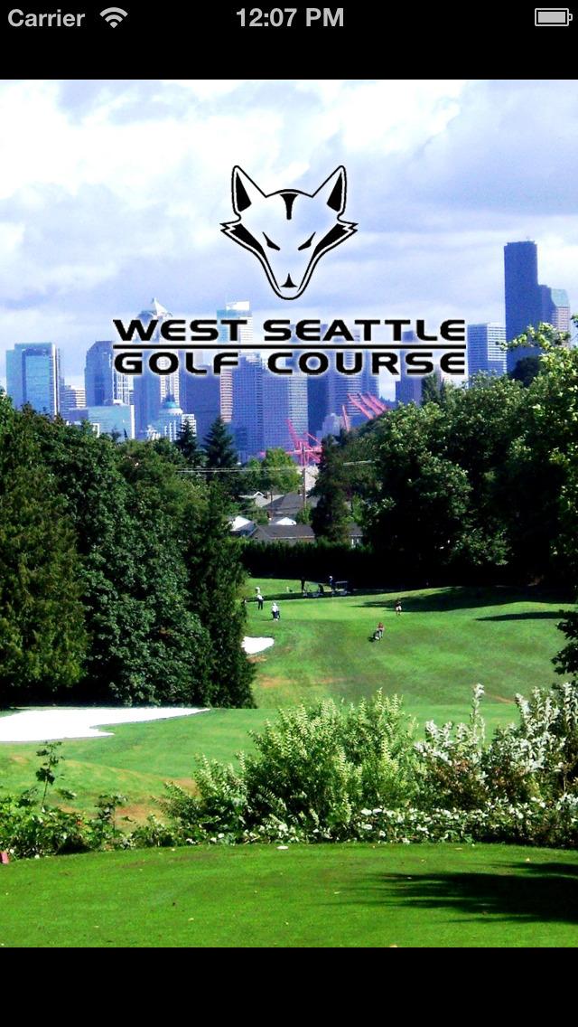 West Seattle Golf Course screenshot 1