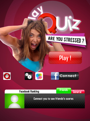 PlayQuiz™ Personality Tests screenshot 10