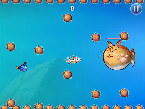 Bomb Fish 2014 screenshot 6