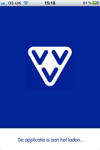 VVV Breda - náhled