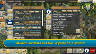 Transport Tycoon Lite screenshot 5