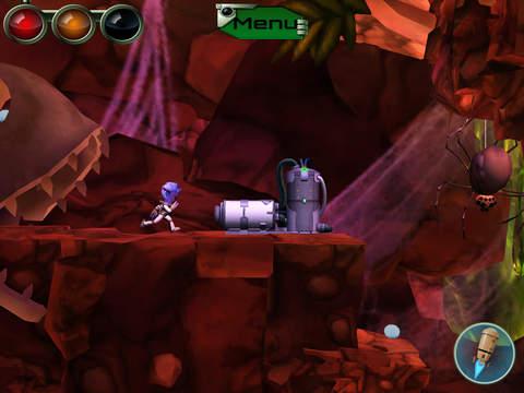 Flyhunter Origins screenshot 9