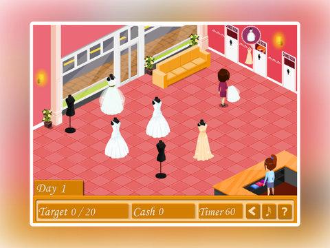Bride's Shopping screenshot 7